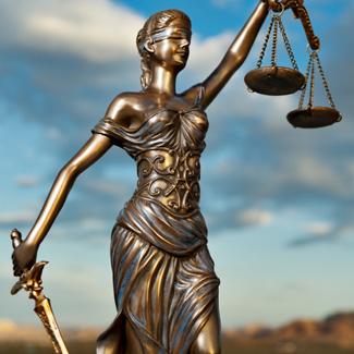 адвокат у кримінальній справі