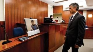 судове засідання в режимі відеоконференції
