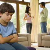 визначення місця проживання дитини