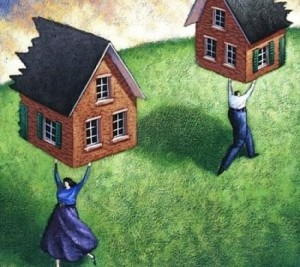 Поділ майна після розлучення