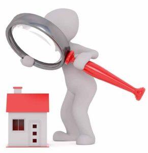 Юридична перевірка нерухомості
