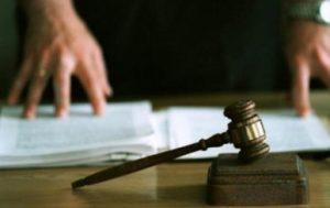 Позбавлення права користування житлом в судовому порядку