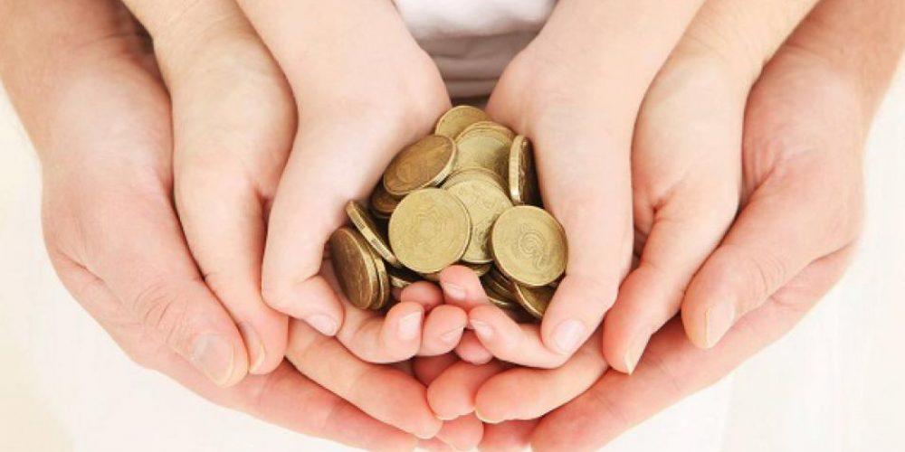 Договір про участь у Фонді фінансування будівництва