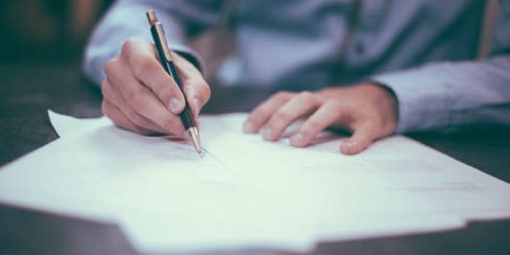 Договір купівлі-продажу майнових прав на квартиру