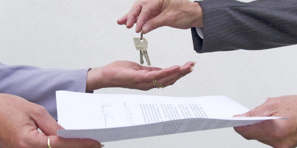 Попередній договір купівлі квартири