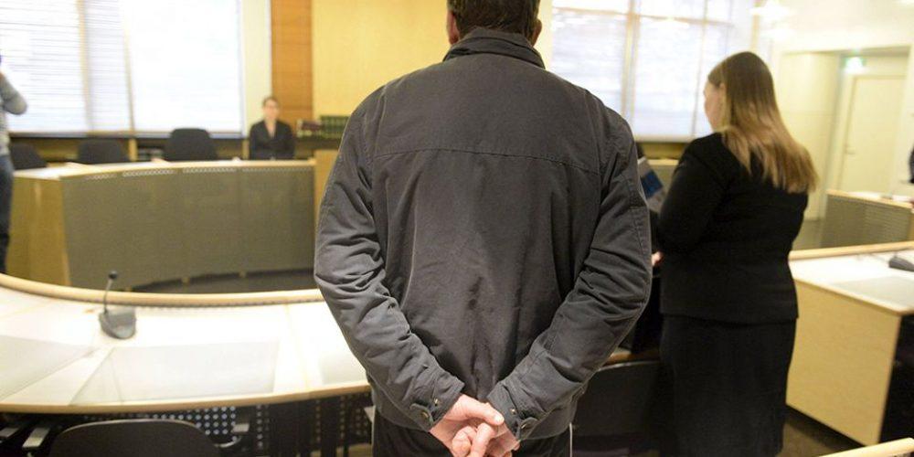 Захист підозрюваного – допомога адвоката у кримінальній справі у Львові