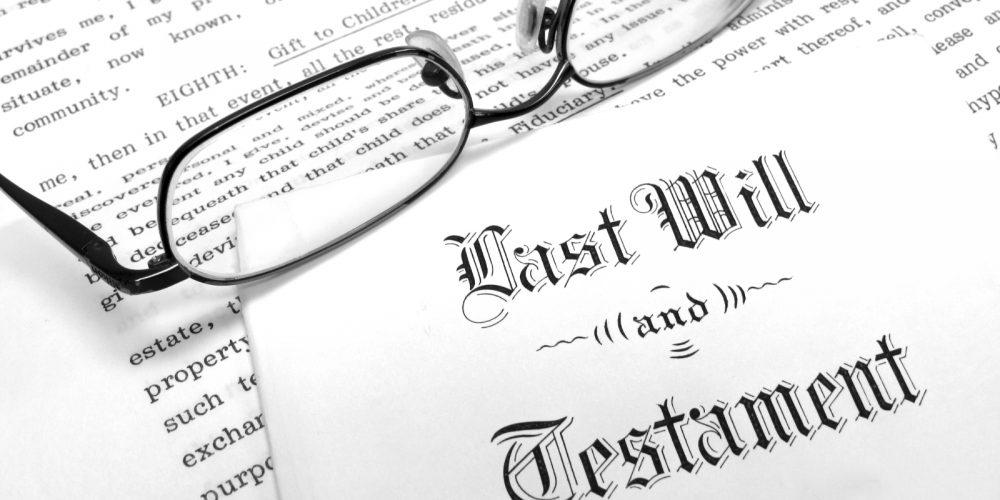 Адвокат по спадкових справах (спадщина)