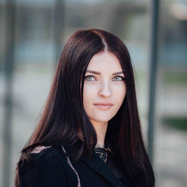 Наталія Чувашова