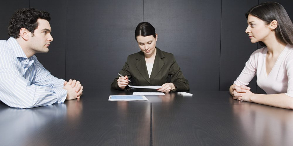 Розлучення, розірвання шлюбу