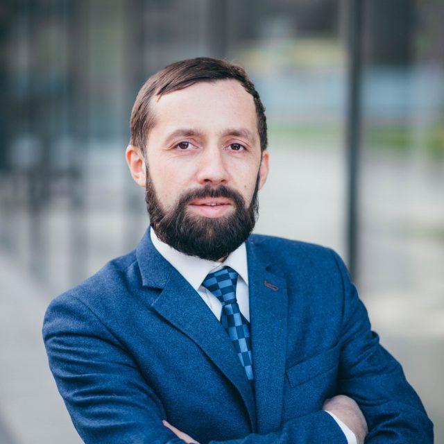 Адвокат Назар Ружицький
