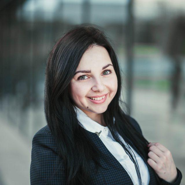 Вікторія Чорній