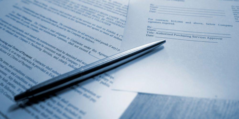 Юридичний аналіз договору з купівлі нерухомості
