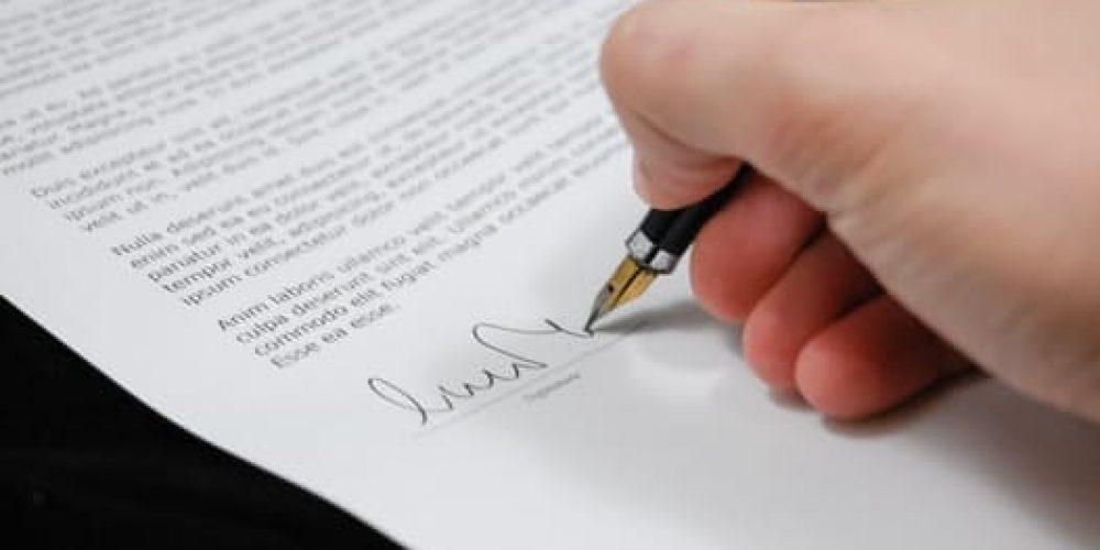 Юридичні послуги з визнання заповіту недійсним