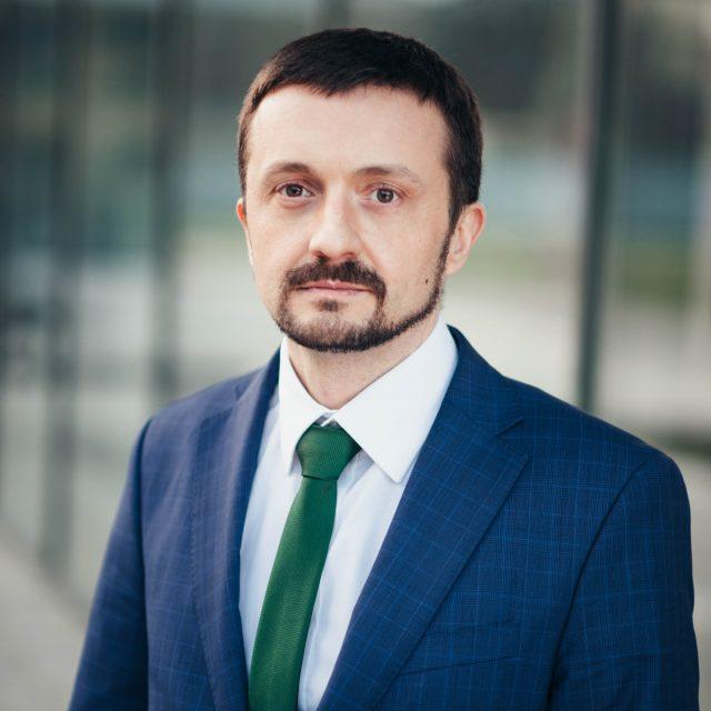Адвокат Олександр Кульчицький