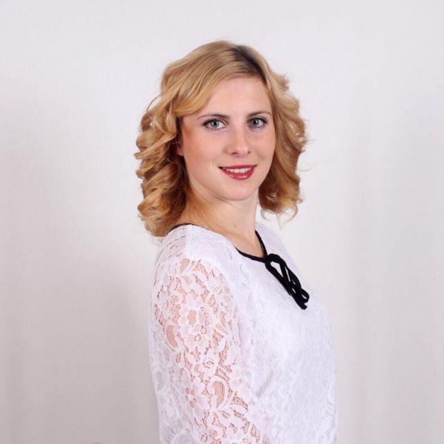 Адвокат Христина Водопийко